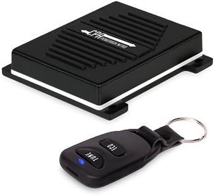 CPA Chiptuning PowerBox Nitro (Renault Captur 0.9 TCe 90 66kW)