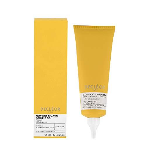 Decléor Bodycare Post Hair Removal Cooling gel Clove 125ml - Kühlendes Gel nach der Enthaarung
