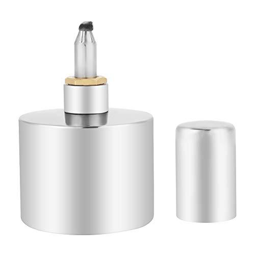 Lámpara para quemador de alcohol, mecha para lámpara de alcohol, plata de repuesto para equipo de laboratorio para uso dental