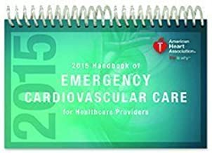 emergency cardiovascular care 2015
