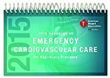 Handbook of Emergency Cardiovascular Care For Healthcare Providers 2015