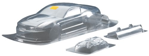 HPI Racing h106108 – Ford Mustang 2011 Carrosserie, 200 mm