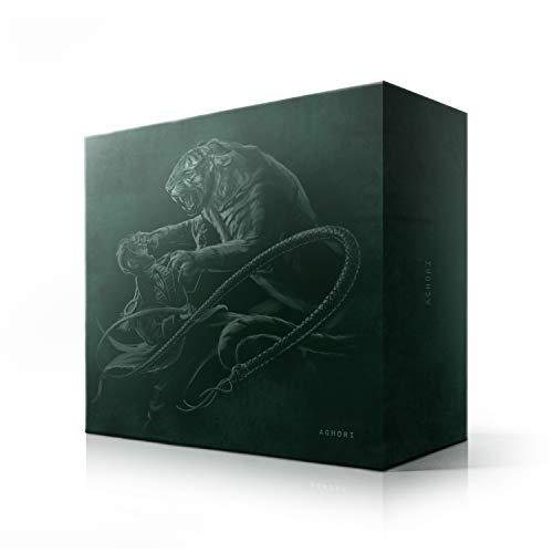 AGHORI/Ltd.Box Größe XL