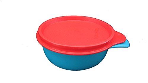 Tupperware Petit Baby Fütter Tasse mit Deckel, 240 ml