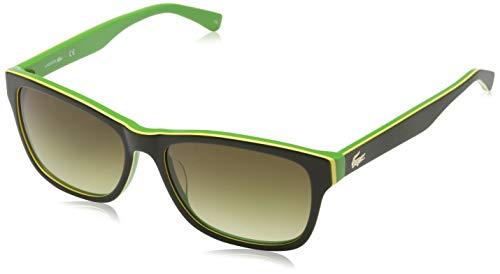 Givenchy GV 7010/S EJ 807 Gafas de sol, Negro (Black/Brown), 51 Unisex Adulto