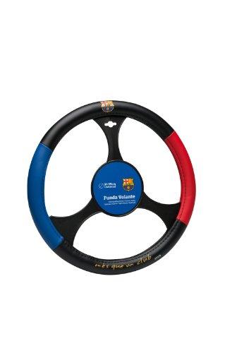 SUMEX Fcb5090 - Funda Volante PVC FC Barcelona, 38 cm