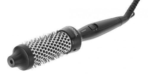 Tondeo Cerion Hot Brush Rundbürste für Volumen, schnelle Aufheizung
