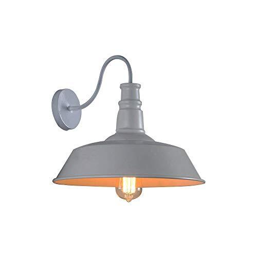 * Hoge helderheid zwanenhals wandlamp wandlamp van aluminium keuken pot wandlamp retro slaapkamer met wandlamp E27