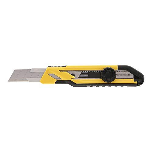 Stanley STHT10268-1 Cutter MPP 18mm – Rueda de bloqueo