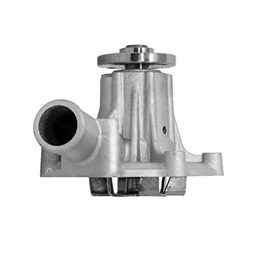 Hachiparts Pompa Acqua 16326-73033 Compatibile con Kubot a Trattore B3000HSDC B3030HSDC F3680 B3350 B2650HSDC