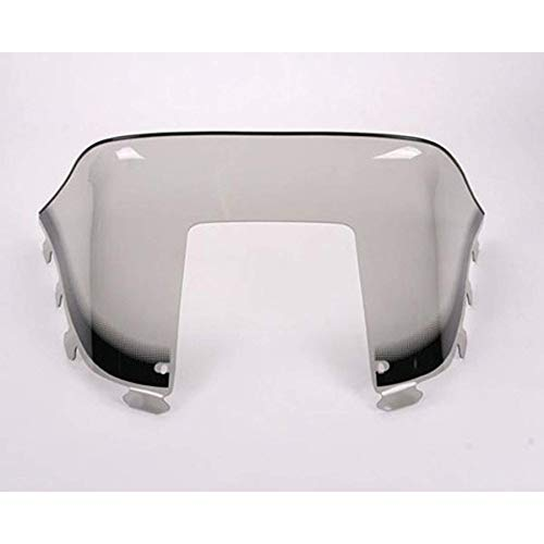 Koronis 450-233-03 1997-1998 Polaris Xcf Polaris Windshield Smoke Graphics
