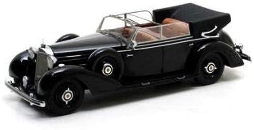 Mercancía de alta calidad y servicio conveniente y honesto. Mercedes Benz 770 Cabriolet D (1938) Resina Modelo Modelo Modelo de Coche  costo real