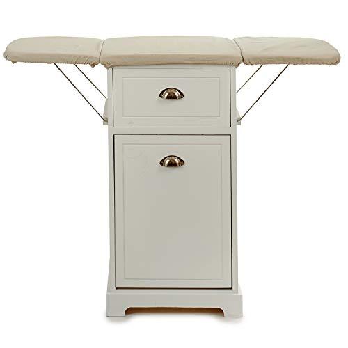 potente comercial mueble de planchado pequeña