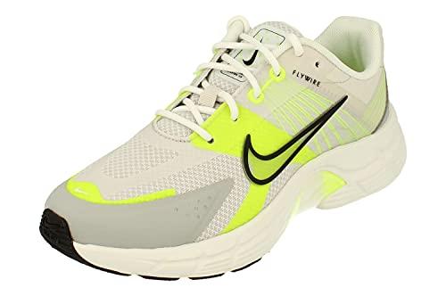 Nike Zapatillas de deporte Alphina 5000 para mujer Ck4330, Summit White/Black-vast Grey, 39 EU