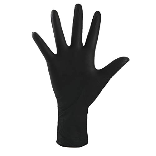 tattoo supplies gloves - 4