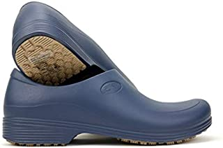 Shoes - Comfortable Work Shoes for Men - Waterproof Slip Resistant - Chef Shoes - Medical Shoes - StickyPRO