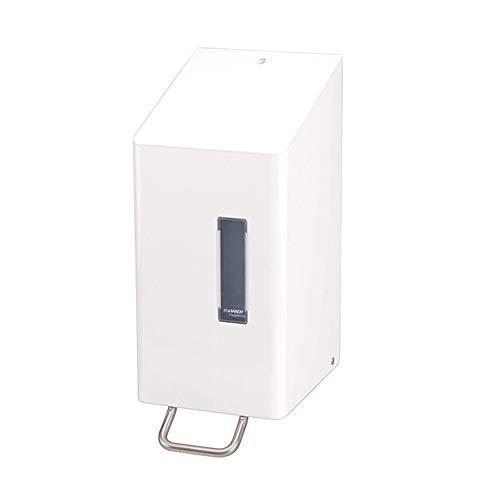 OPHARDT hygiene 229100 SanTRAL NSU 30-1 P Seifenspender für Flüssigseife, 3000 ml