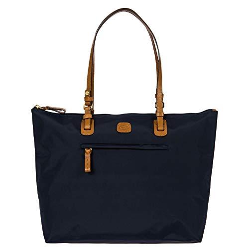 Großer 3-in-1-Shopper X-Bag, Einheitsgröße.Ocean Blau