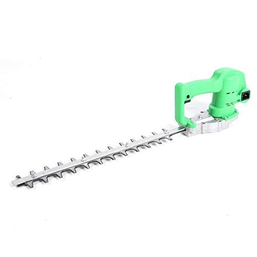 Cortasetos de alta eficiencia de transmisión para herramientas de jardín para poda de jardín(Straight knife)