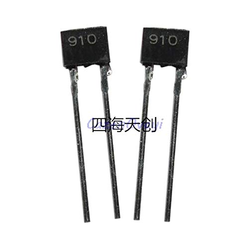 20pcs/lot BB910 910 TO-92 910 TO92S varactor diode
