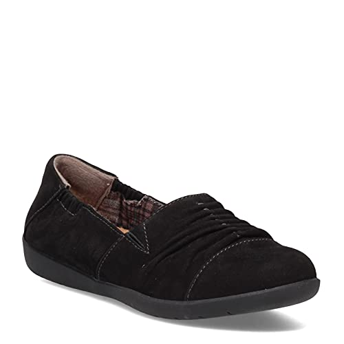 Top 10 best selling list for earth shoes black flats