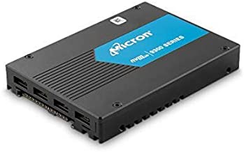 Micron 9300 Max 12.8TB NVMe U.2 Enterprise Solid State Drive