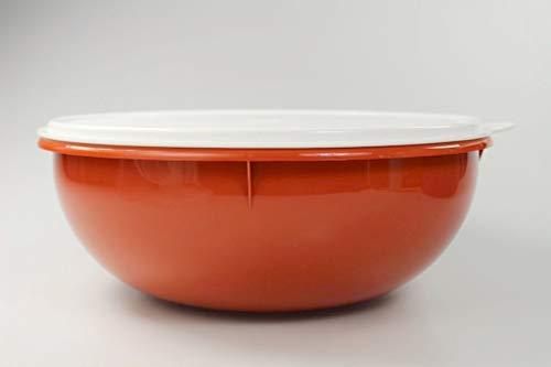 Tupperware Rührschüssel Peng XXL 6,0 L terrakotta Schüssel