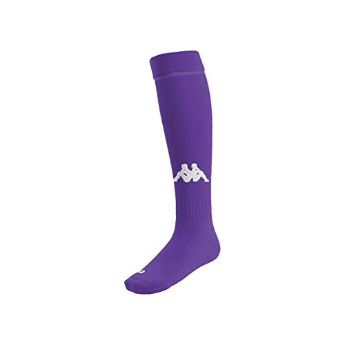 Kappa Penao PPK 3 Socks - Calcetines para hombre, color violeta, talla 27-30