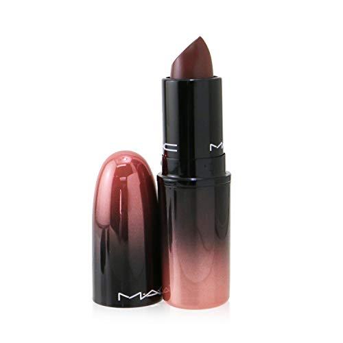 MAC Love Me Lipstick, Shade: Bated Breath