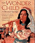 The Wonder Child: & Other Jewish Fairy Tales
