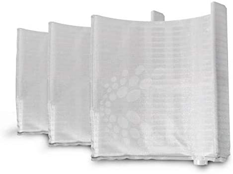 Max 53% Max 89% OFF OFF Unicel Filter Grids Set of 8 for 36 Ft. D.E. FS-2003 Filters Sq.
