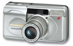 Olympus Superzoom 80 G Date Kamera