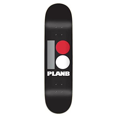 Plan B Original Team 8.25 Deck-8.25