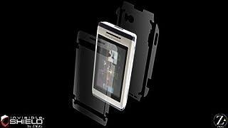 osynbleSHIELD skärmskydd folie för Sony Ericsson Aino