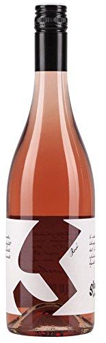 6x 0,75l - 2018er - Glatzer - Rosé - Carnuntum - Österreich - Rosé-Wein trocken