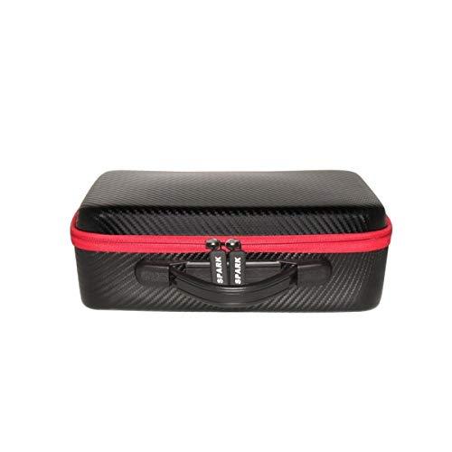 YUNIQUE ESPANA Carry Bag para dji Spark Drone y Accesorios Storage Maleta portátil Bolsa
