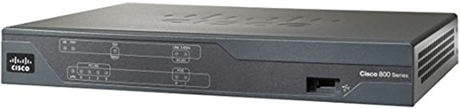 Cisco C881-K9 880 Series Integrated Service Router