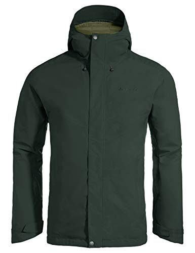 VAUDE Herren Men's Rosemoor Padded Jacket Jacke, Spinach, L