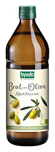 Byodo Bio Brat-Olive Mediterran (2 x 750 ml)