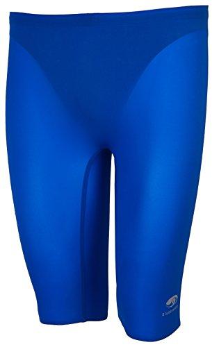 Blue Seventy BLUESEVENTY Nero TX Maillot de Bain pour Homme, Homme, Bleu