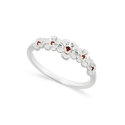 The Royal British Legion Poppy Chain Ring