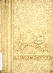(Custom Reprint) Yearbook: 1938 Bluffton High School - Retrospect Yearbook (Bluffton, IN)