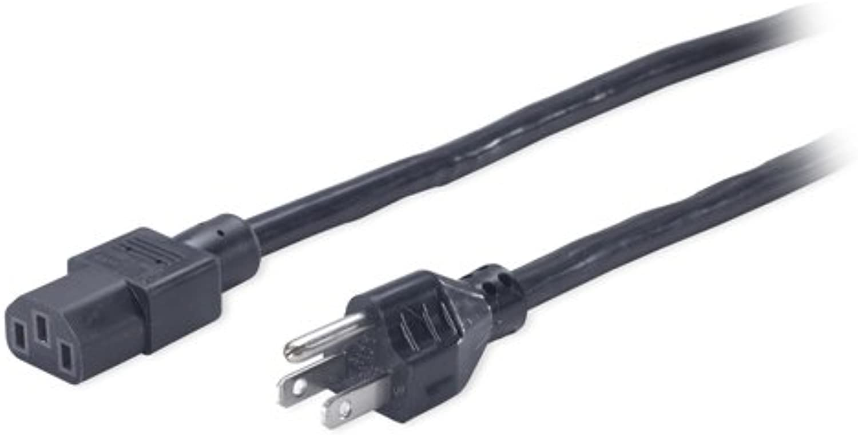 APC AP9891 2 Feet C13 To 515P Power Cord Kit  5 Pack