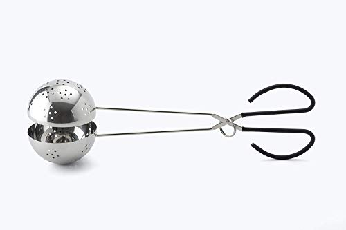 ak-colonia Schneeballenzange ca. 8 cm Ø + Teigrädchen gerippt
