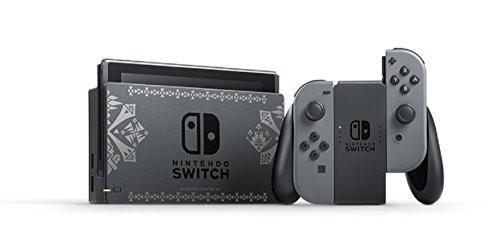 (HAC-S-KCAEB)モンスターハンターダブルクロス Nintendo Switch Ver. スペシャルパック