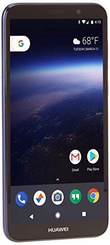 Preisvergleich Produktbild Huawei 774966 Y5 2018,  Smartphone,  16 GB,  Brand Tim Blau