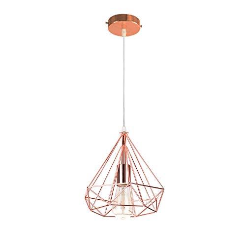 Industria Luz pendiente moderna Dormitorio pendientes de la lámpara de la sala de Droplight restaurante Araña granja Corredor de suspensión de la personalidad de luz Simplicidad Pista creatividad Líne