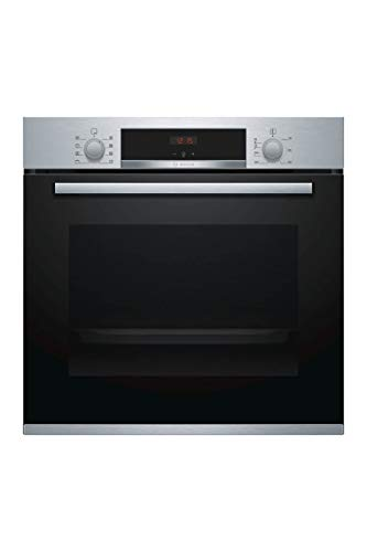 Four encastrable EcoClean Bosch HBA553BR0 - Four...