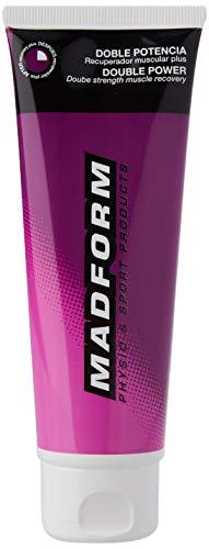 Madform Crema para Ayudar la Recuperación Muscular
