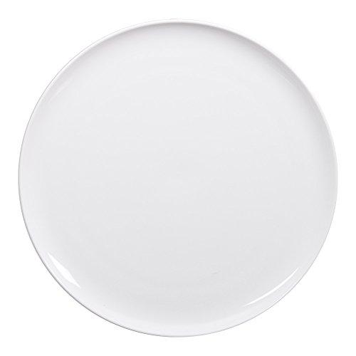 Table Passion - Assiette plate séléna 26.5 cm